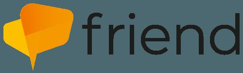 logo friend