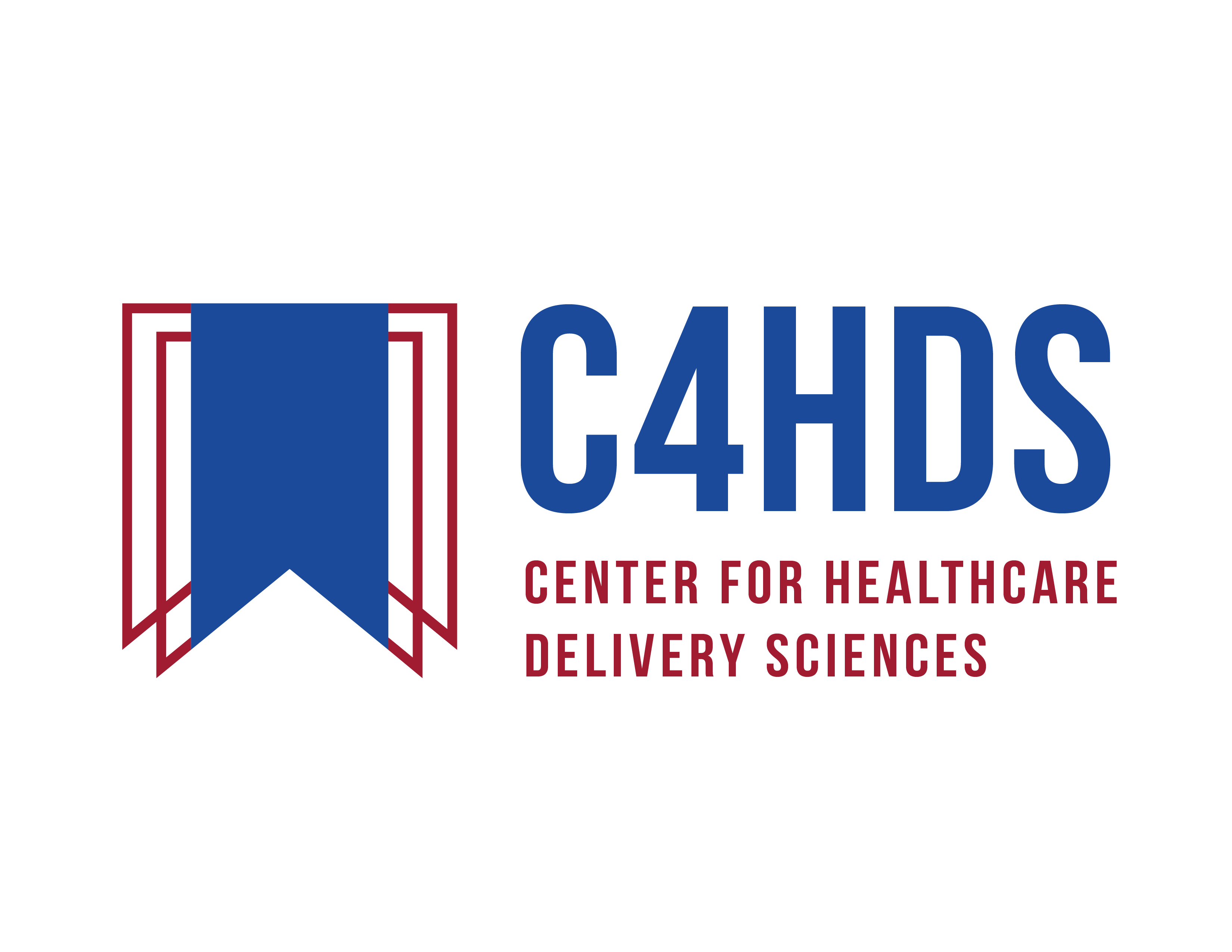 Center for Healthcare Delivery Services logo.