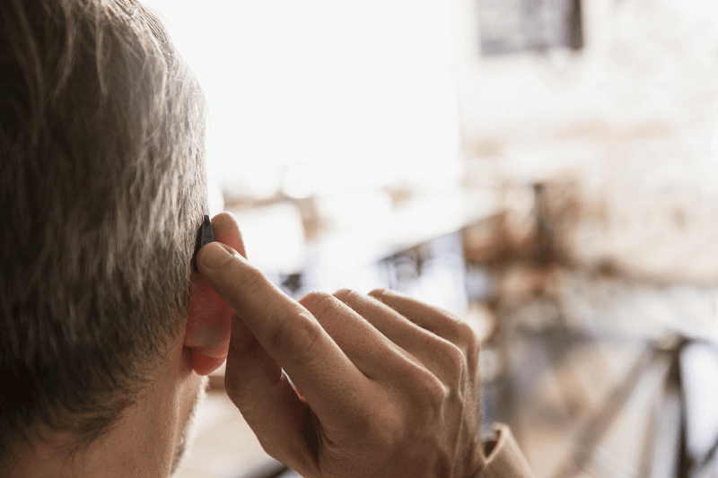Hearing Aids and Artificial Intelligence