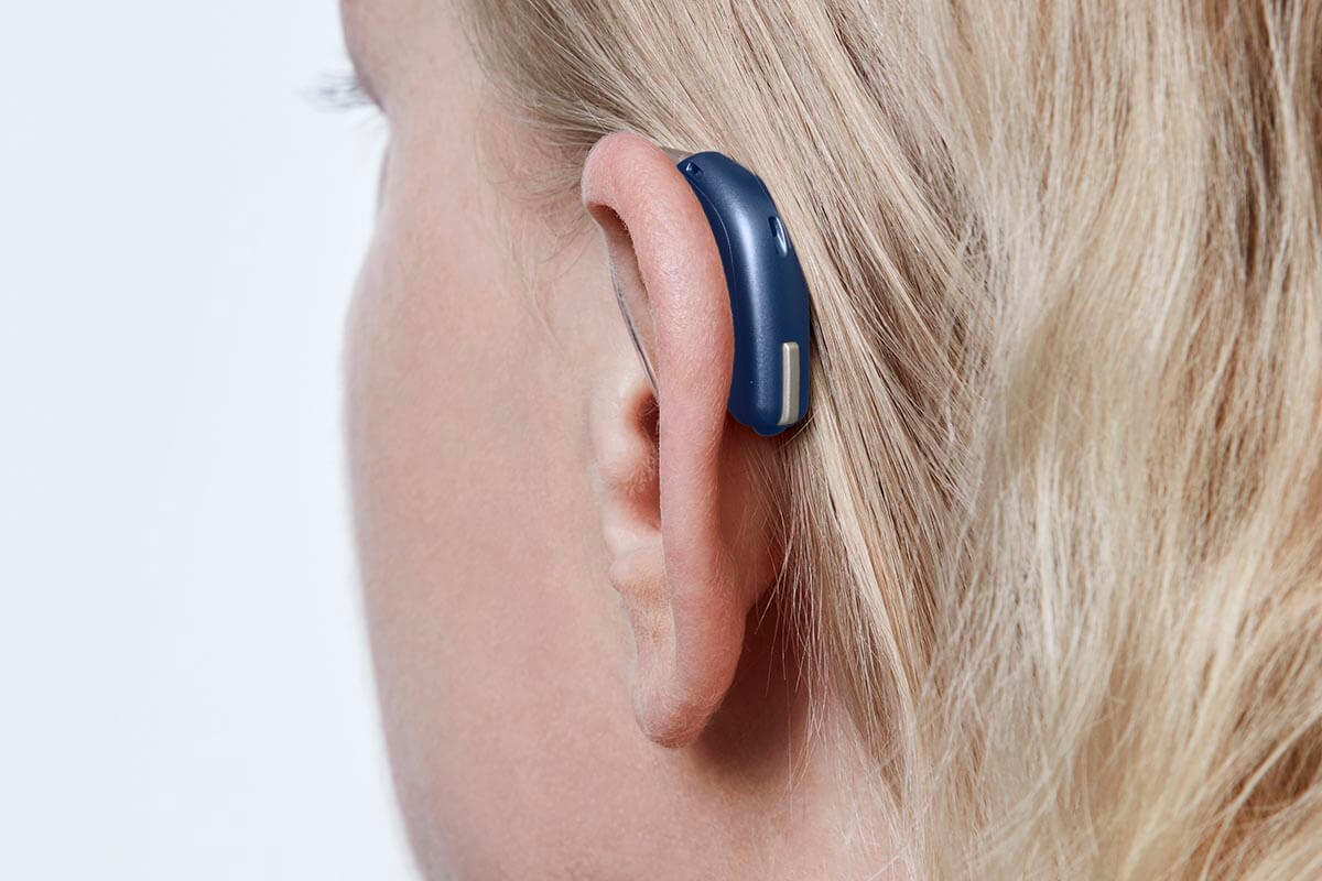 How to prepare for a hearing aid fitting