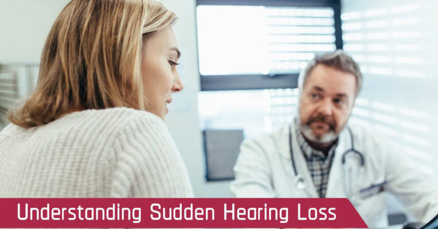 Understanding Sudden Hearing Loss
