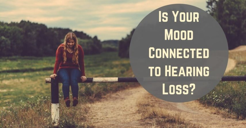 Is Your Mood Connected to Hearing Loss?