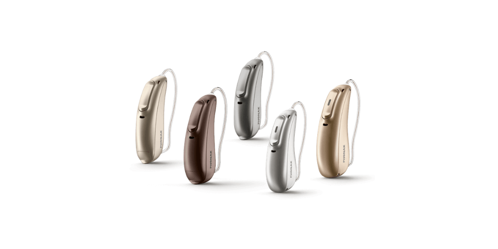 A Tiny Hearing Aid Can Make A Huge Difference