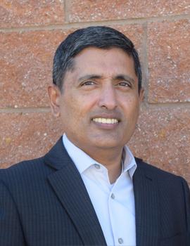 Tony Pakiyanayagam