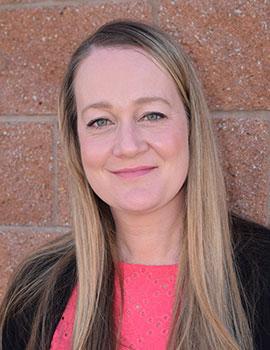 Michelle Reinecke