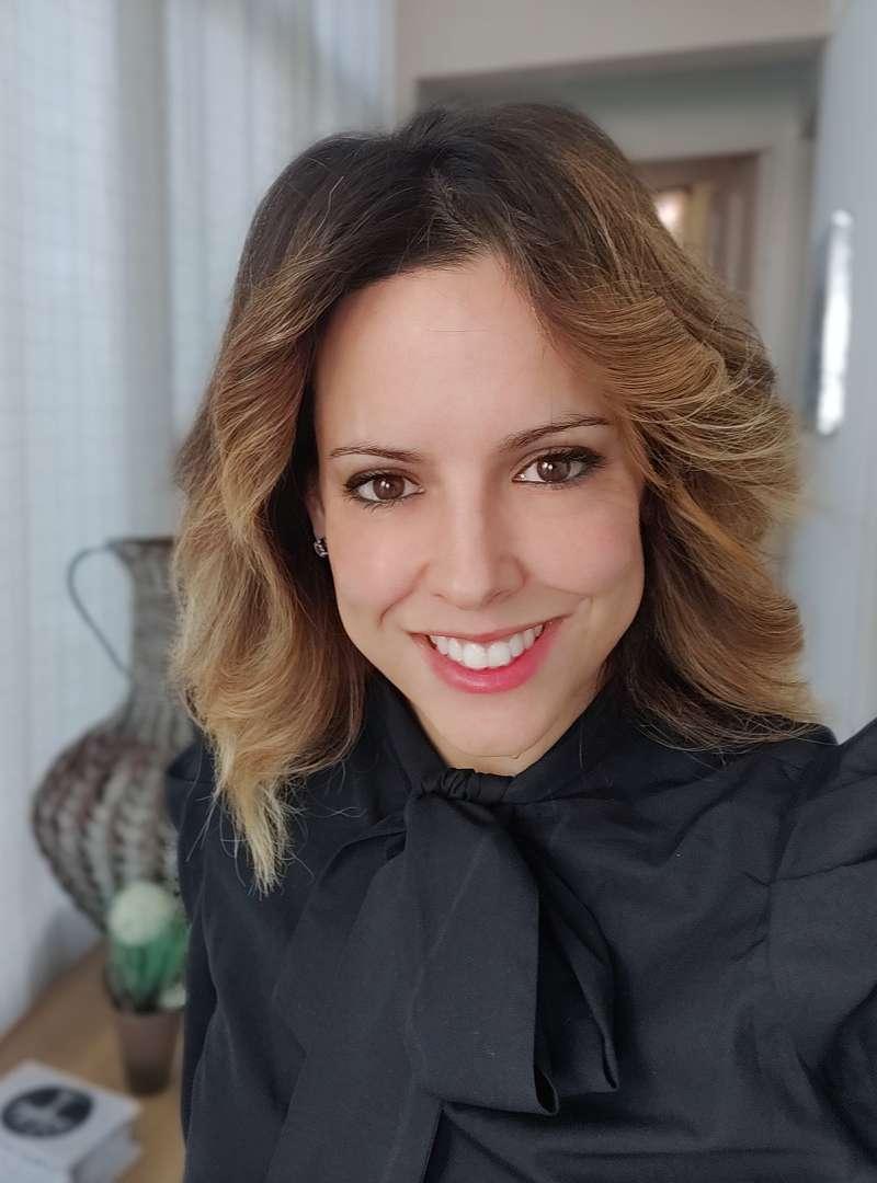 Carmen Aniceto Megias Portugal Golden Visa