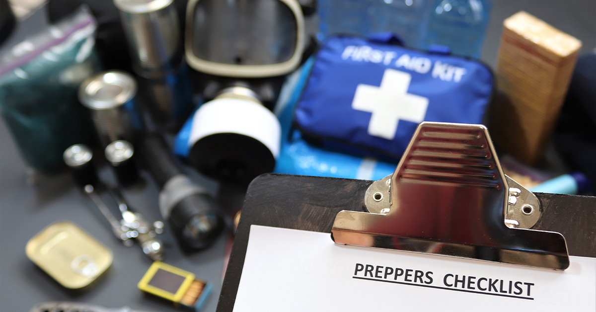 How to Prepare for a Power Outage?