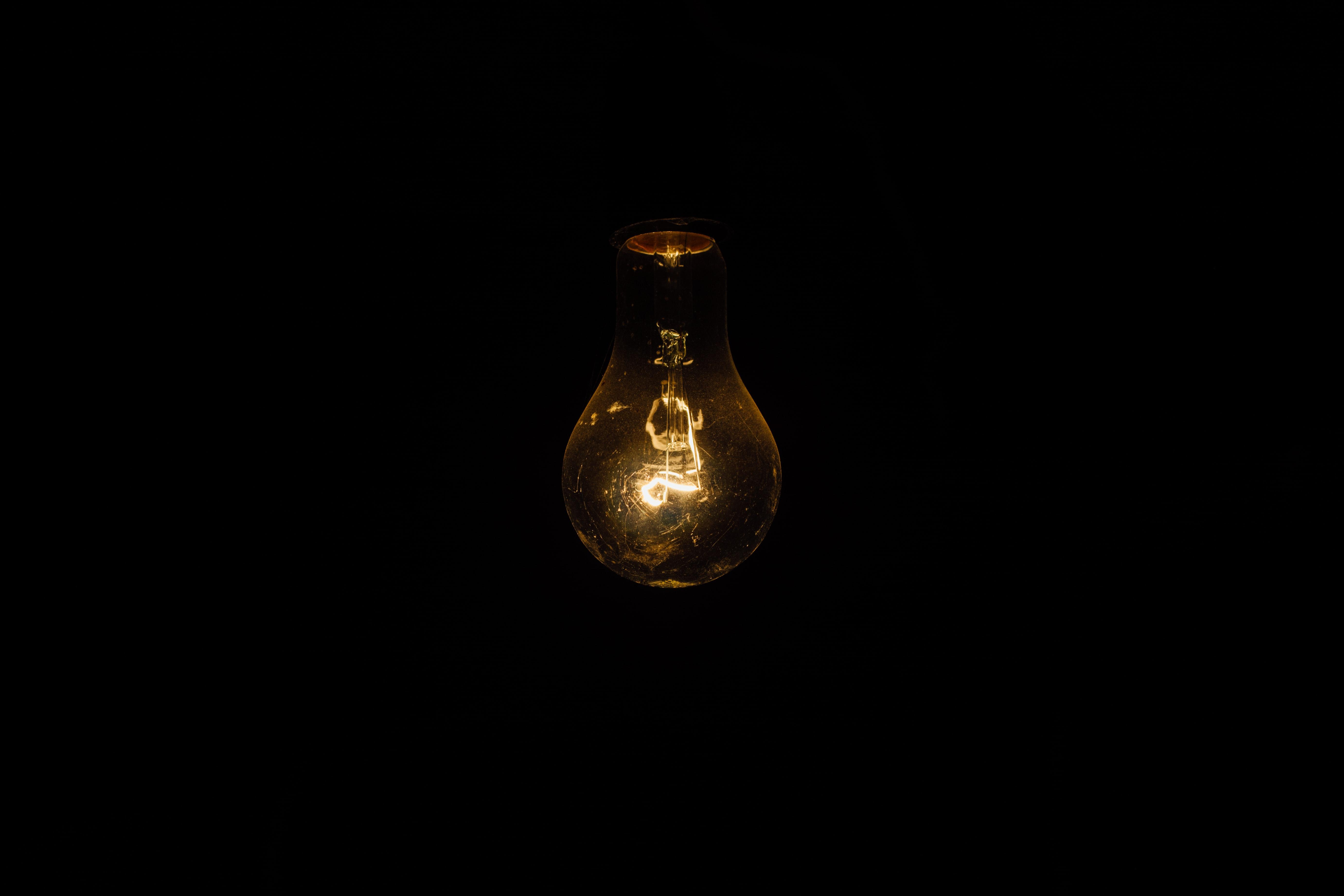 What Is An E Light Bulb?