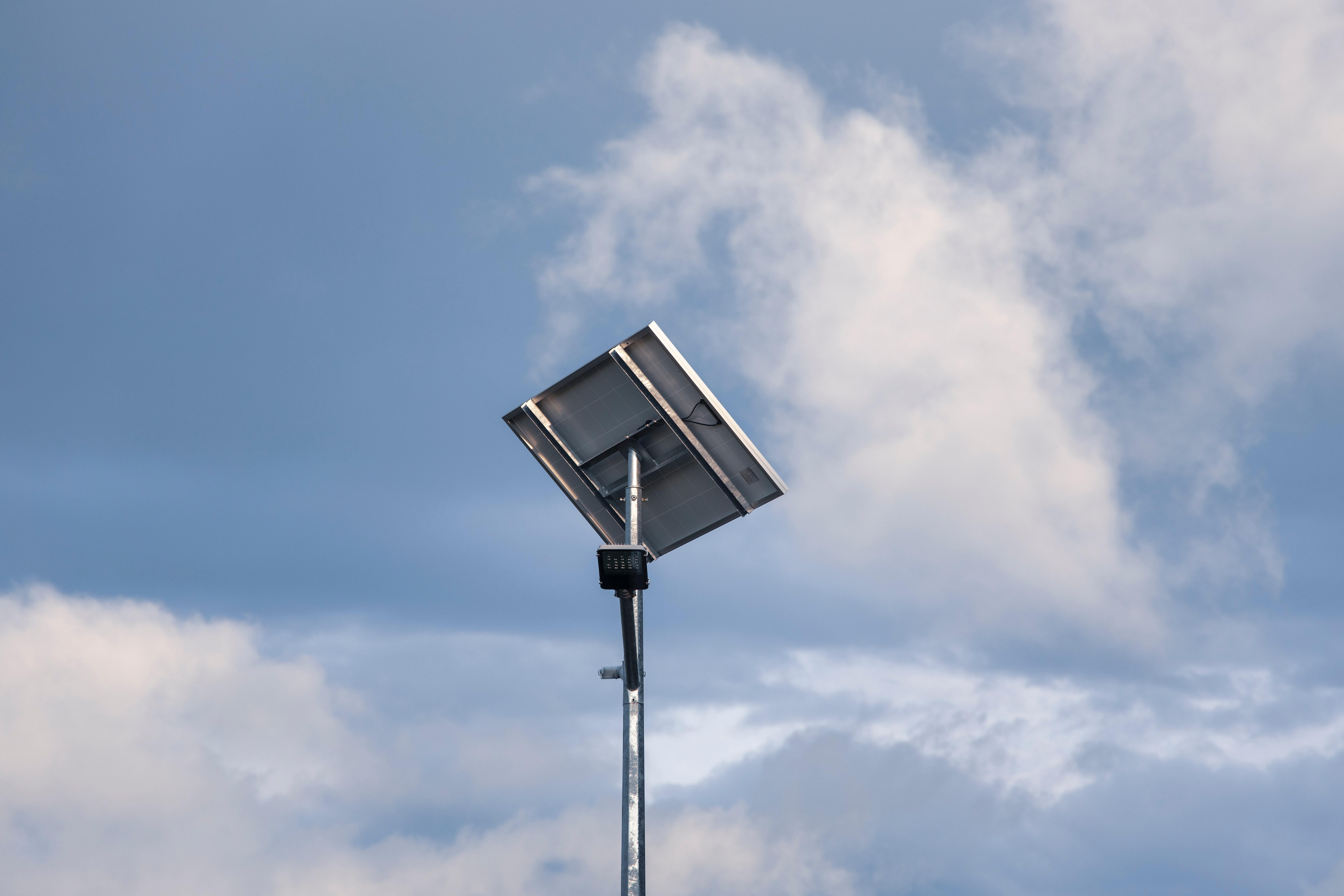 Solar Flood Lights: How Do They Work and How Long Do They Last