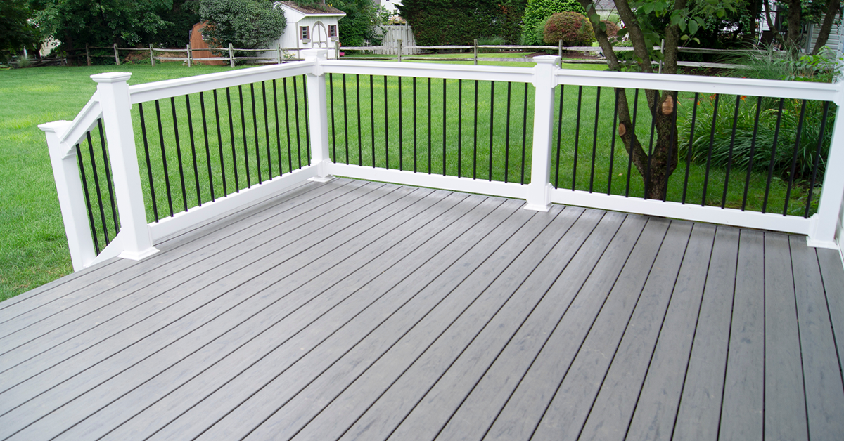 Deck Lighting: which are the best type of lights?