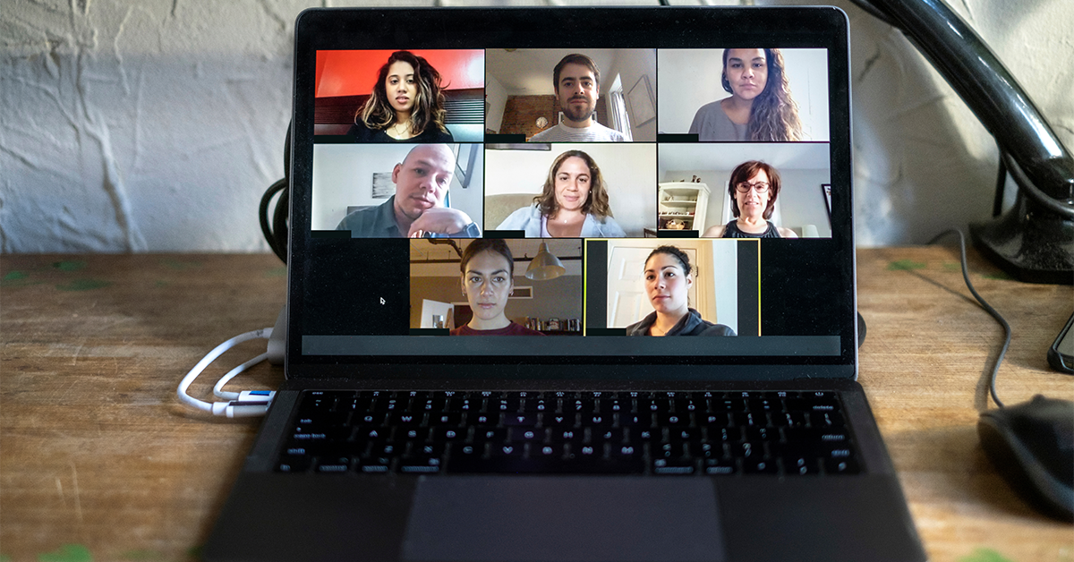 Webcam Lighting: Tips for Having the Best Video Calls