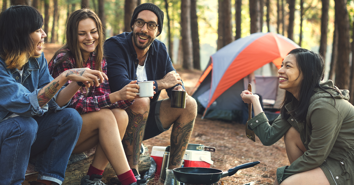 Camping 101: What to Take So Your Trip Won't Get Cut Short
