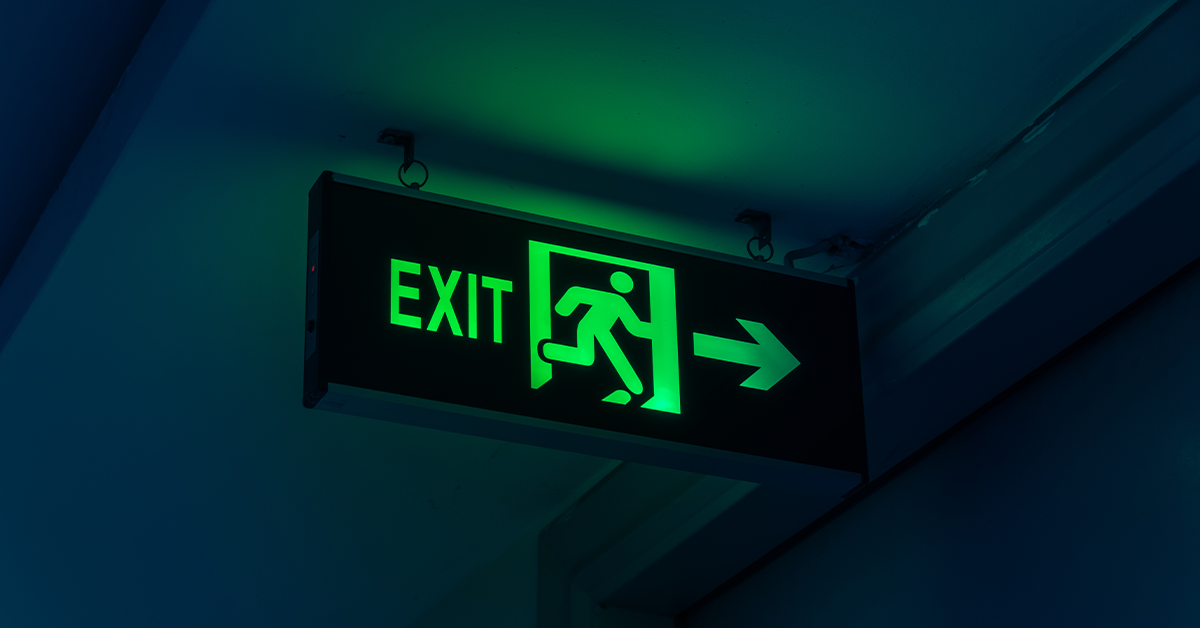 Emergency Lighting for the Home or Office