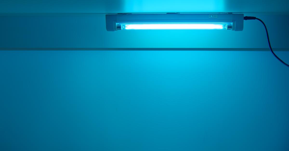 Black vs. UV vs. LED Light | Differences & Similarities