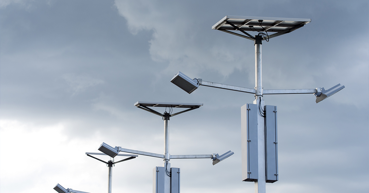 3 Best Solar Flood Lights You Need for 2021