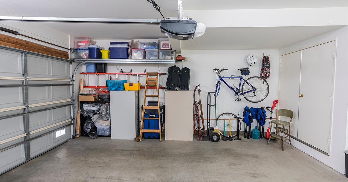 6 Best Lights for Garage Ceilings