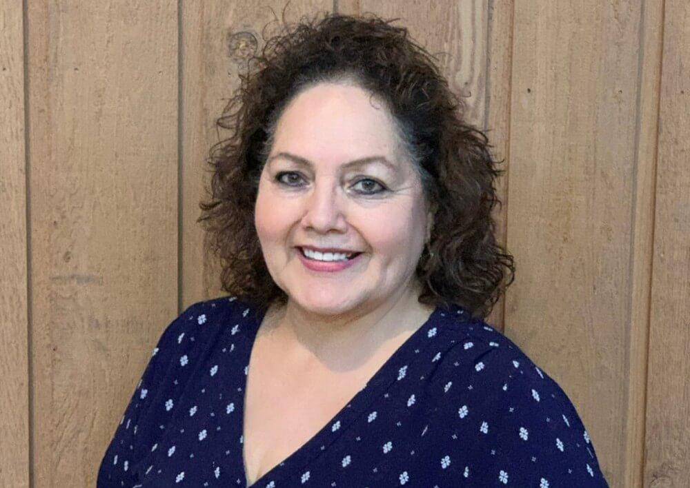 Mary Gomez