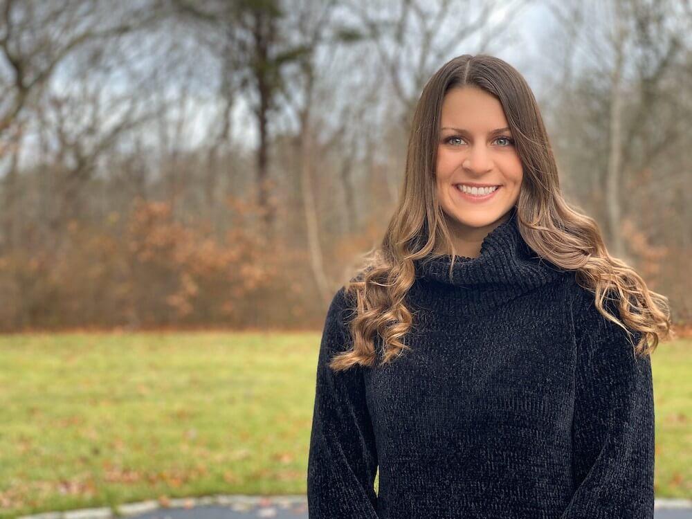 Nicole Gilooly