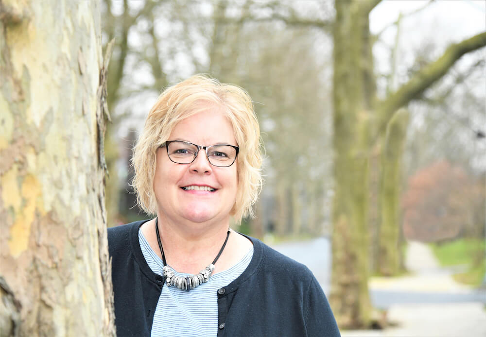 Heidi Eby