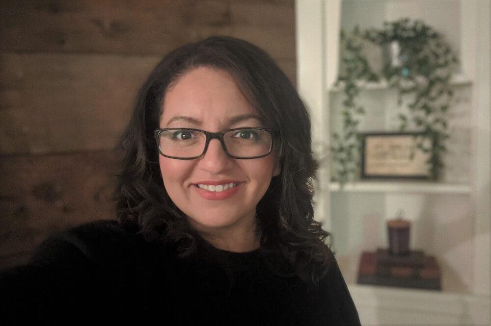 Stefanie Hernandez