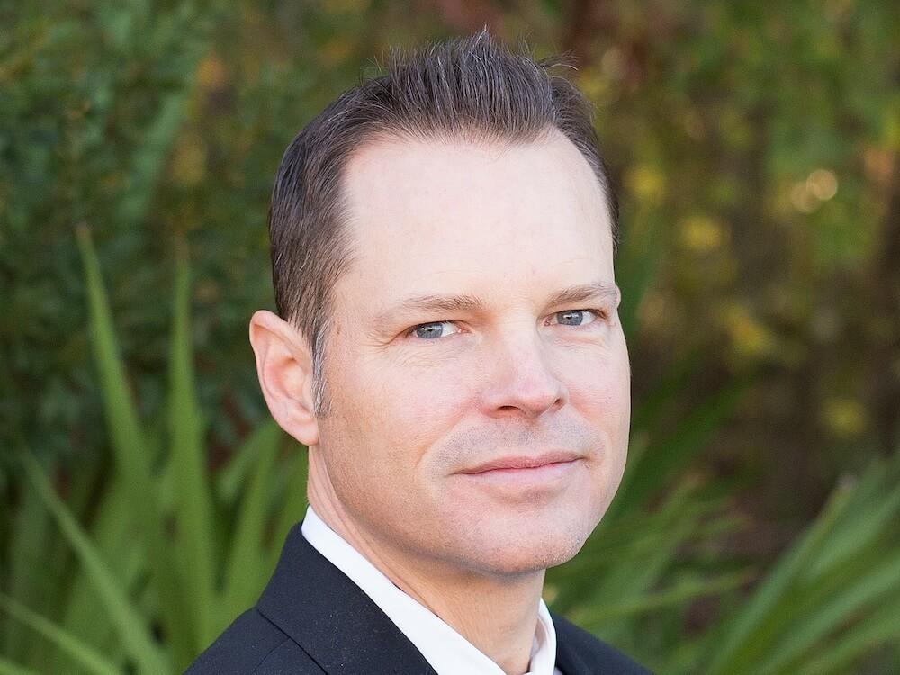 Todd Zimmerman