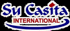 Su Casita Logo