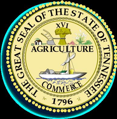 TN State Seal