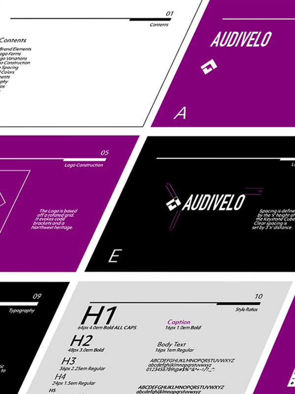 visual design image