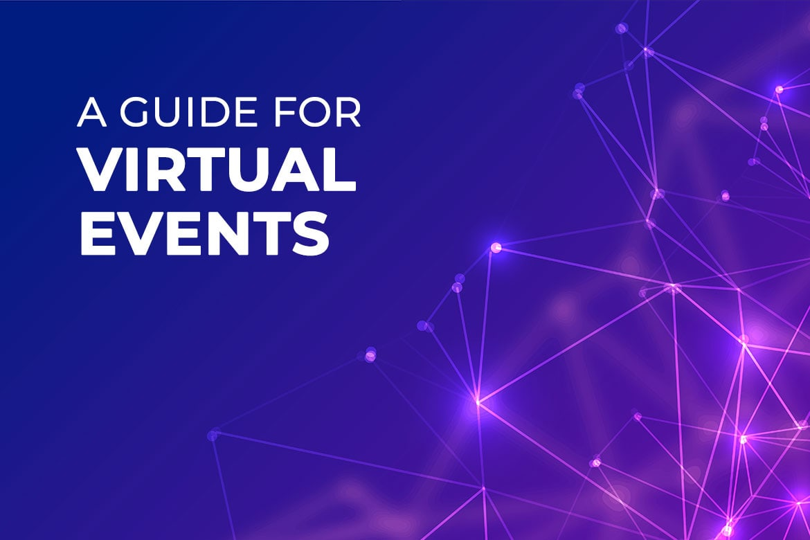 The Challenge of Virtual Events: A Guide for Virtual Events