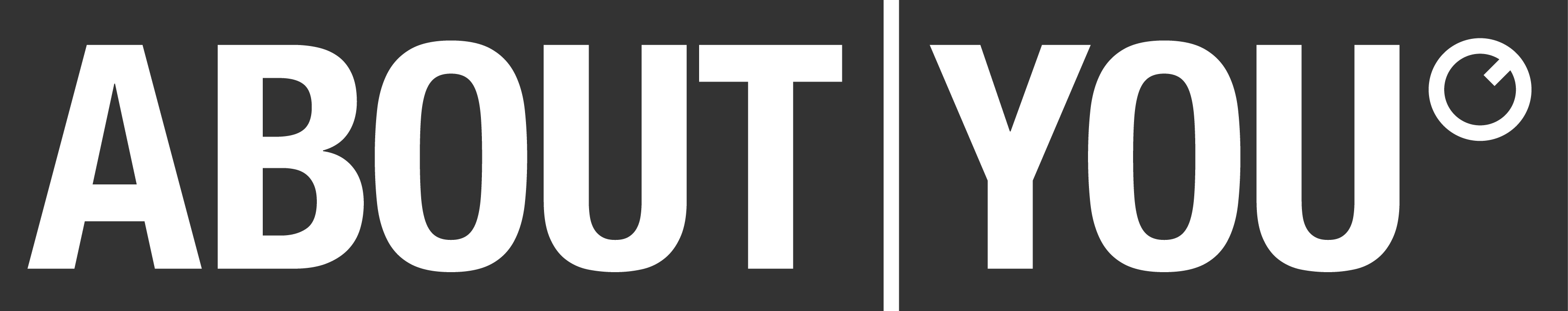 About You Logo