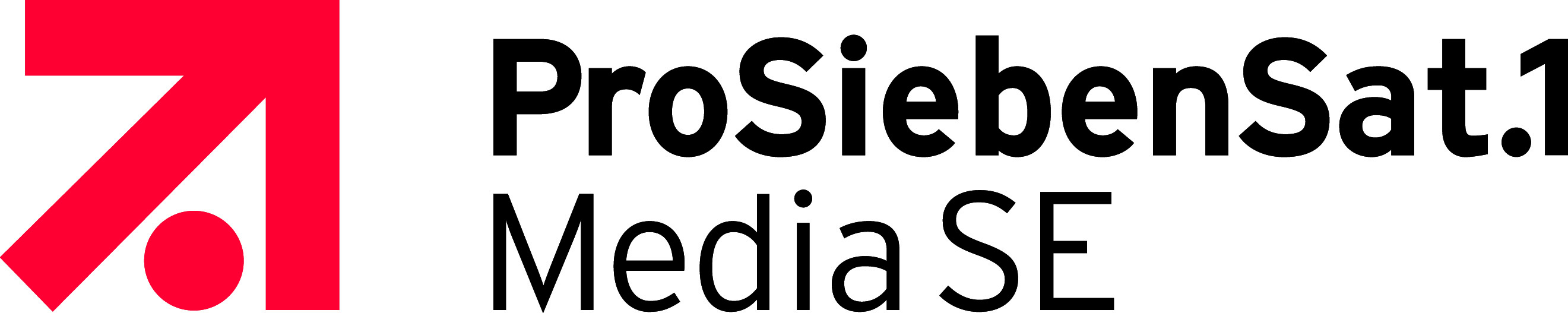 ProSiebenSat.1 Media SE Logo