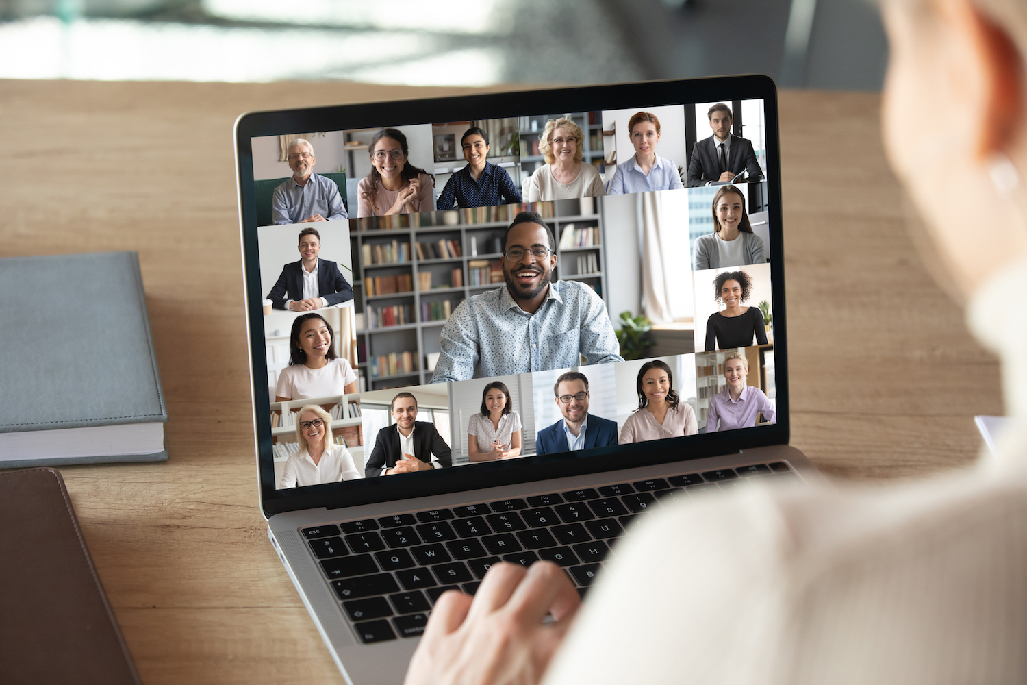 Open Audience Engage blog why virtual meetings might be more equitable engagement technology