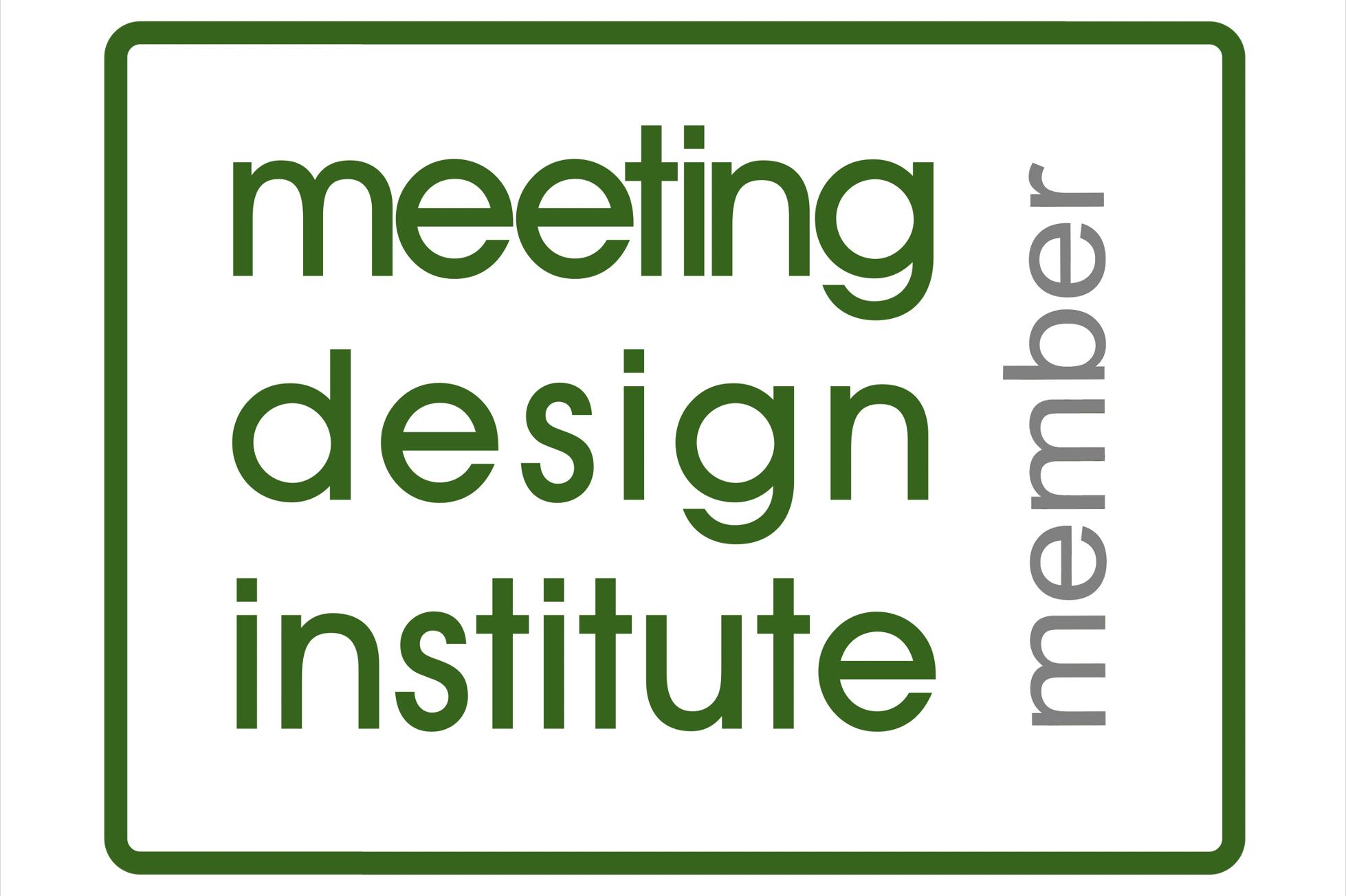 Open Audience now member of Meeting Design Institute MDI