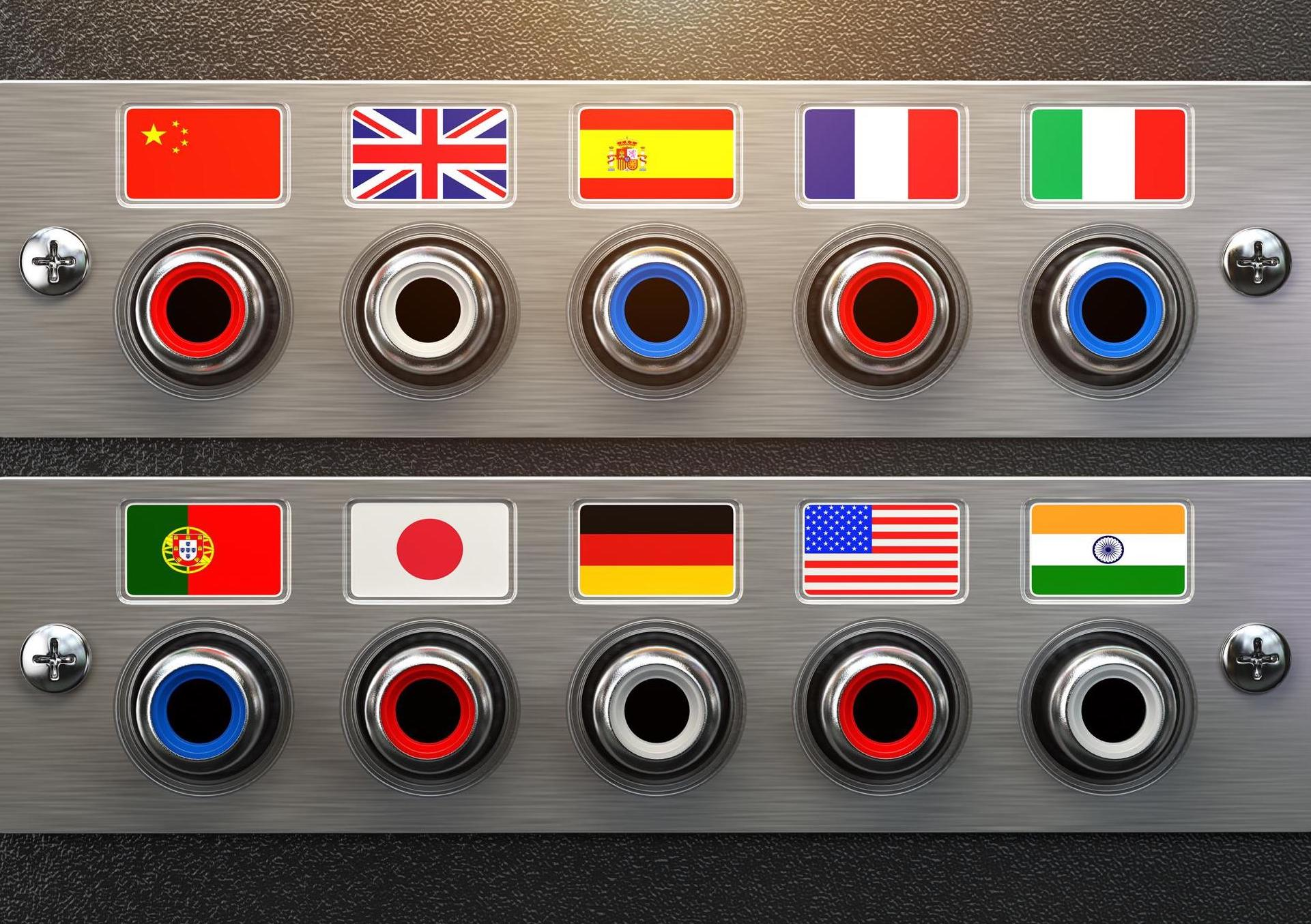 Open Audience blog Lost in Translation The Fine Art of Multilingual Meetings