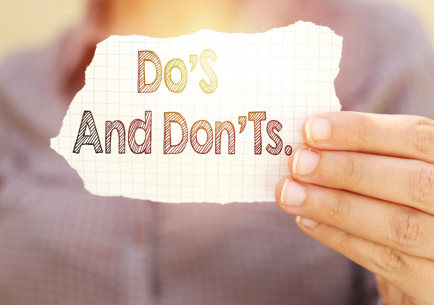 Open Audience blog The Do's and Don'ts of Medical Education Delivery