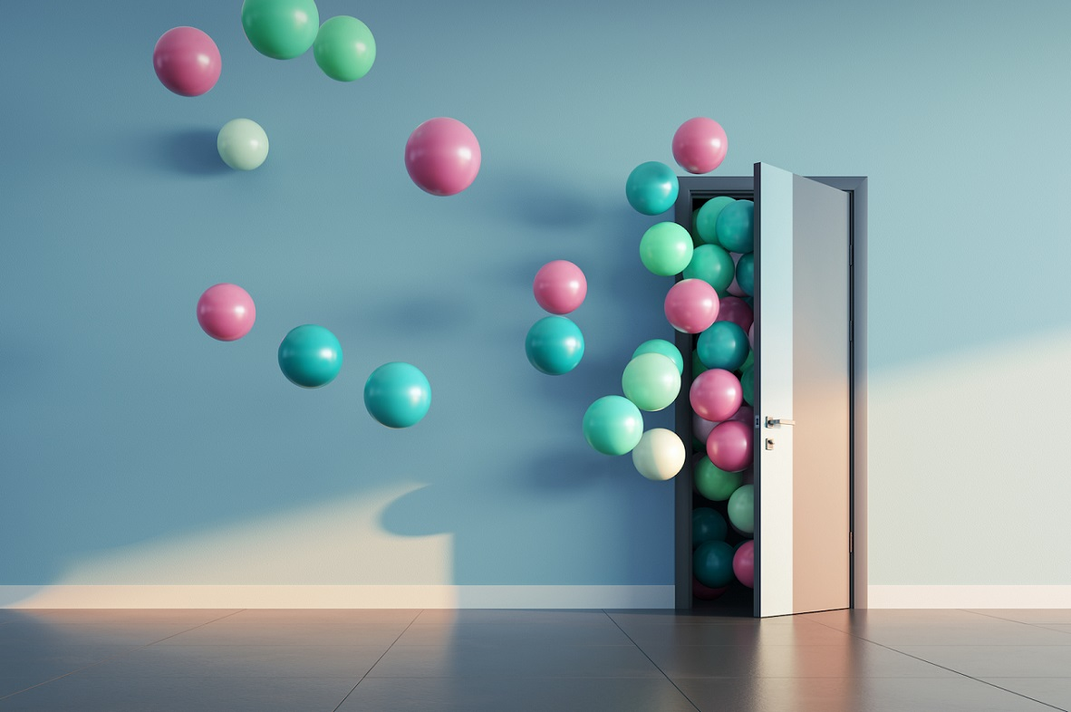 Open Audience blog - Almost Anything is Possible: How Virtual Opens the Door to New Ways to Engage