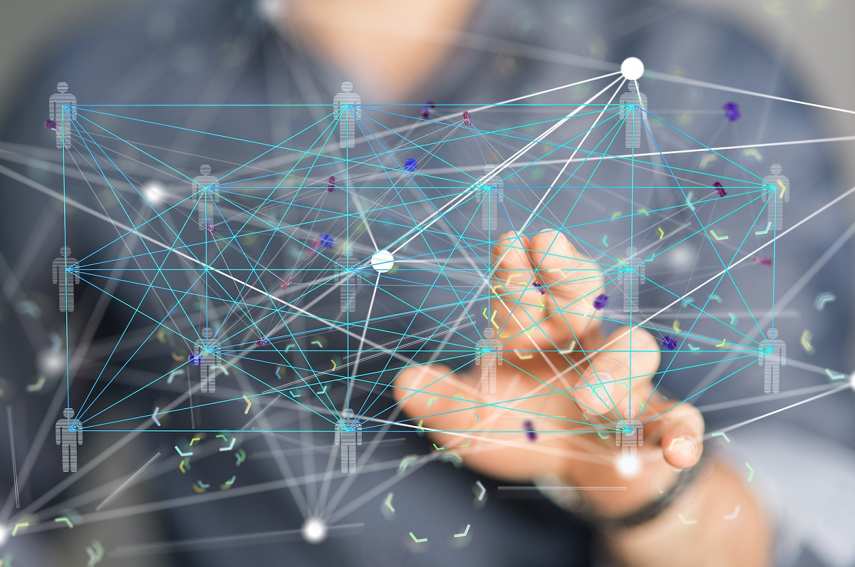 Open Audience blog - Getting Connected: Using Technology to Drive Networking