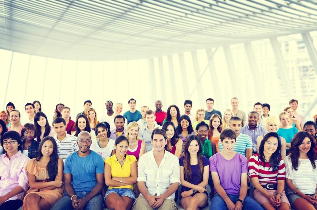 Open Audience blog - Virtual Diversity: Engaging a New, Global Audience