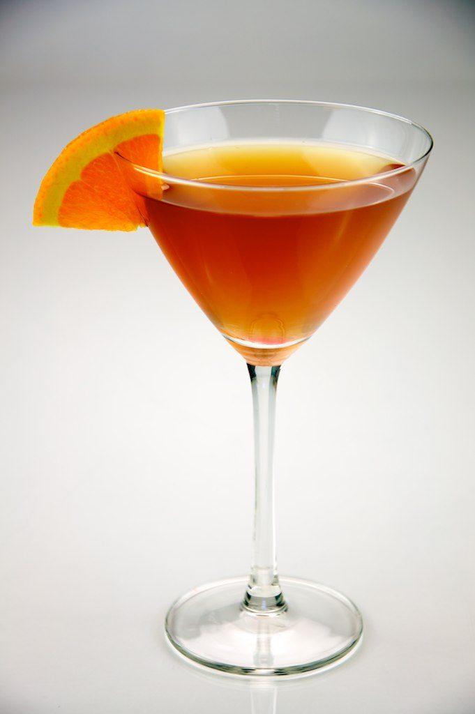 sidecar winter cocktail recipe