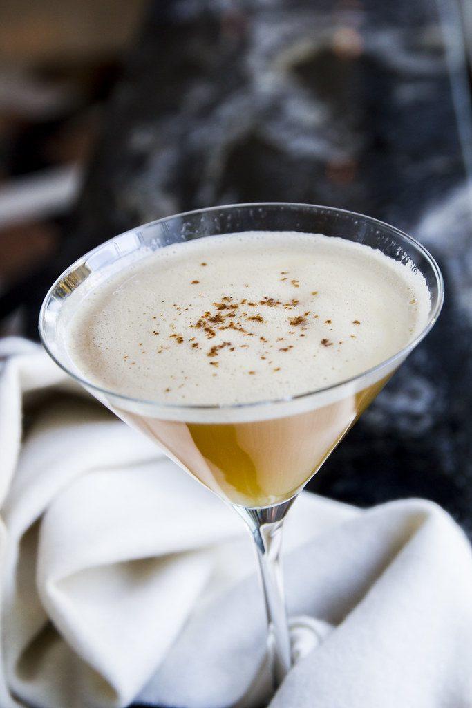 szarlotka summer cocktail recipe