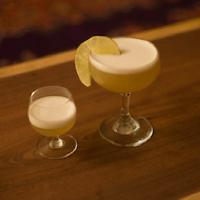 daiquiri in a cocktail glass