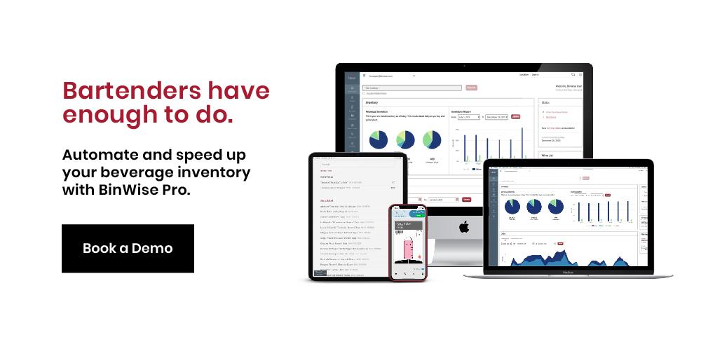 liquor inventory management software