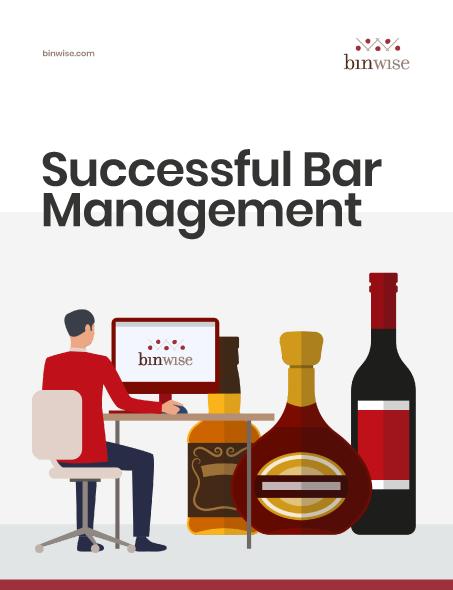 Successful Bar Management