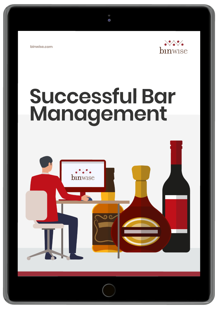 bar management book