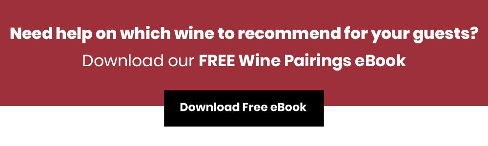 wine pairings ebook download