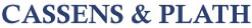 Cassens Logo