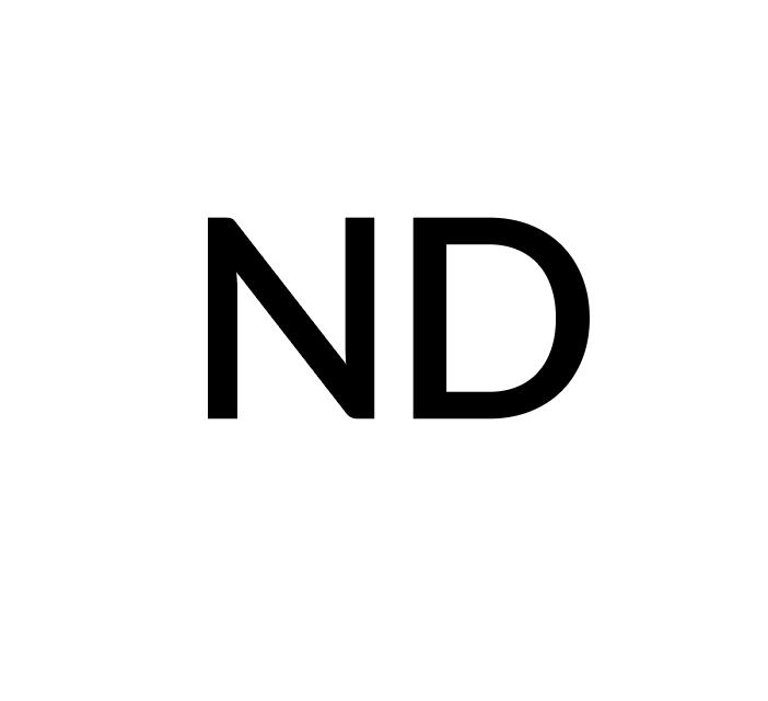 Studio ND Logo