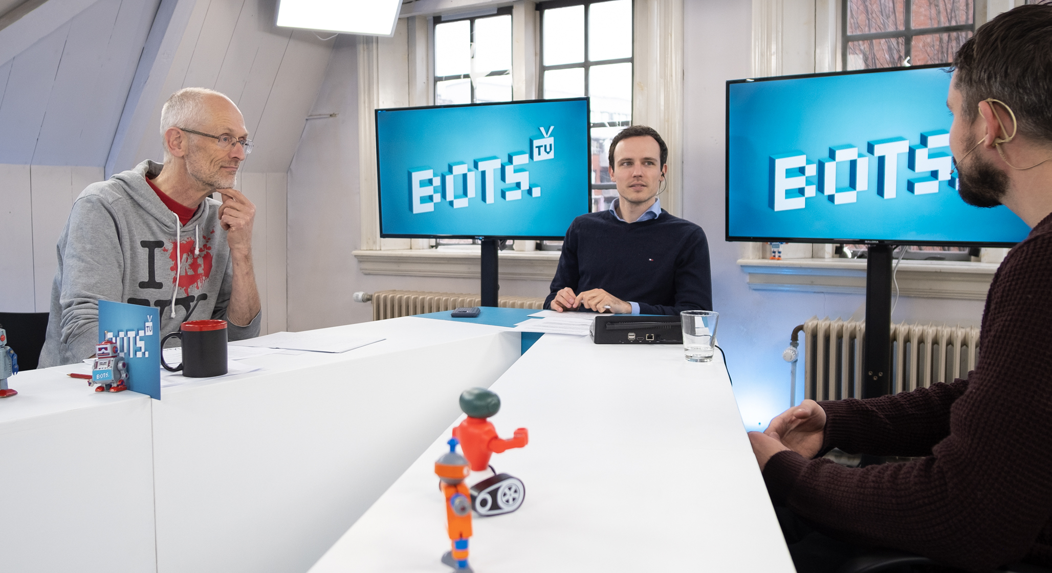 BOTS TV