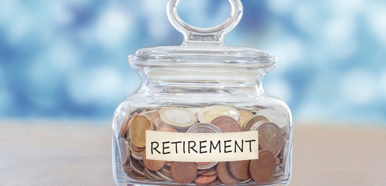 4 tips to build up your own pension