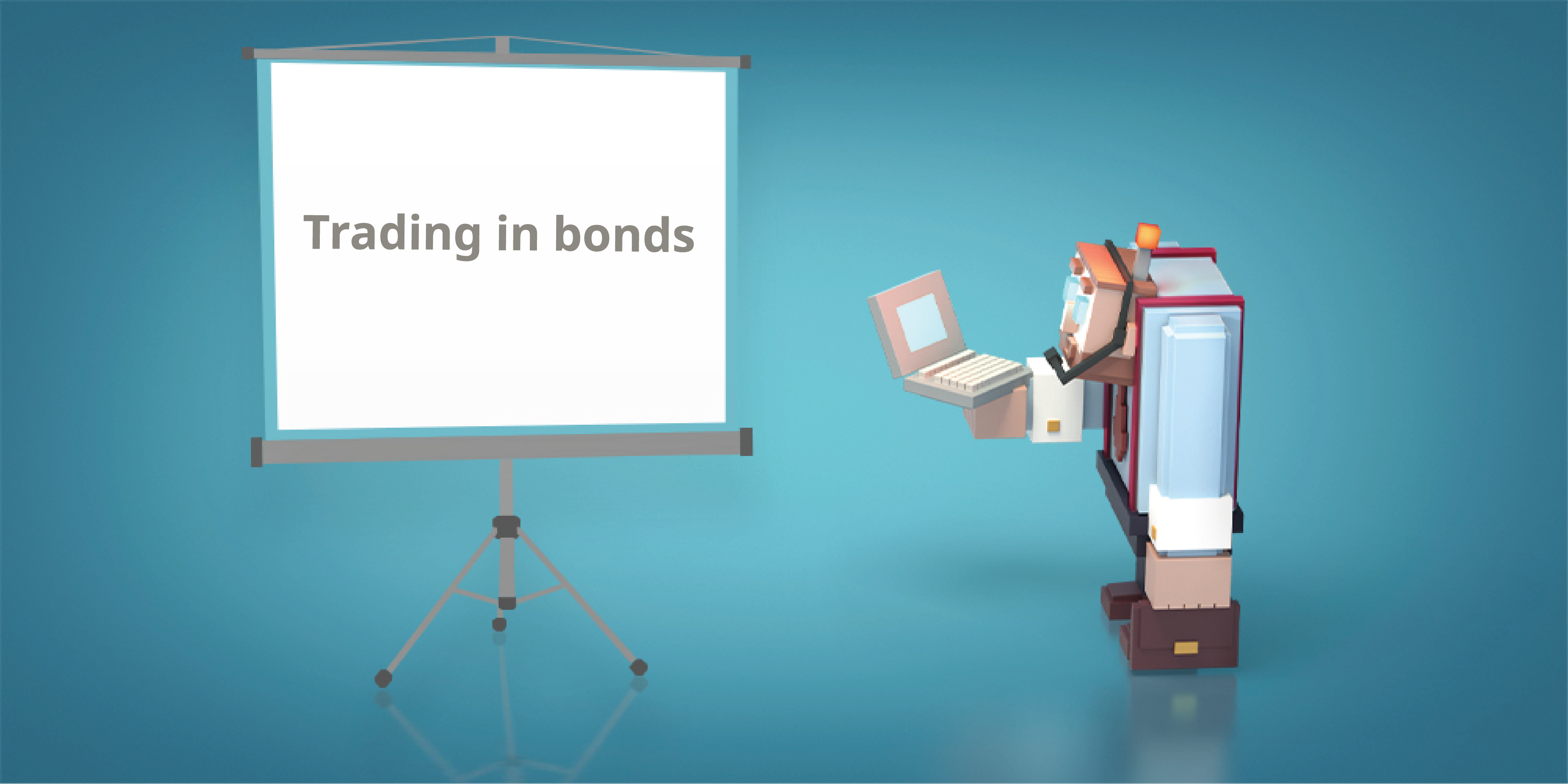 Investing for beginners: investing in bonds